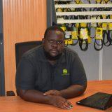 Abel Pierre Nicolas - Assistant Administratif, Tuleu Consulting Company